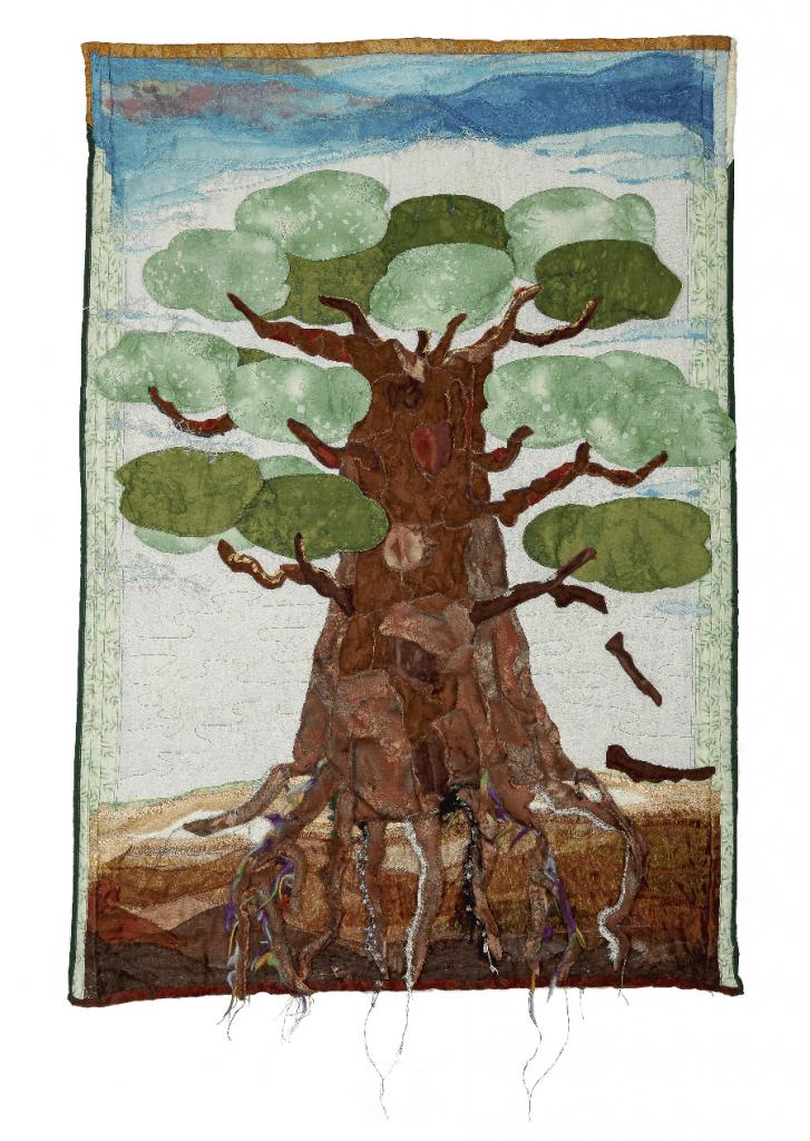 Edele olijfboom