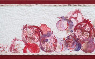 Rosh Hashana – Granaatappels