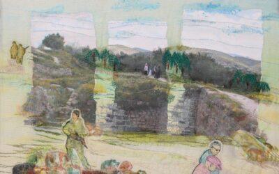 Samaria Sebase – Stenen spreken